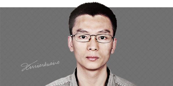 汉工钢构设计师:陈文台