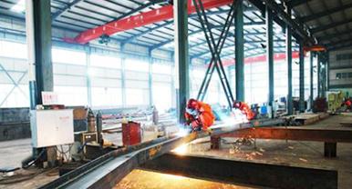 钢结构行业借助互联网思维推动行业发展