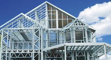 钢结构住宅产业化