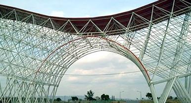 钢结构建筑业发展态势:三大改变,行业深度洗牌