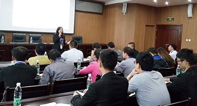 汉工钢构弘扬企业文化 实干促进企业发展